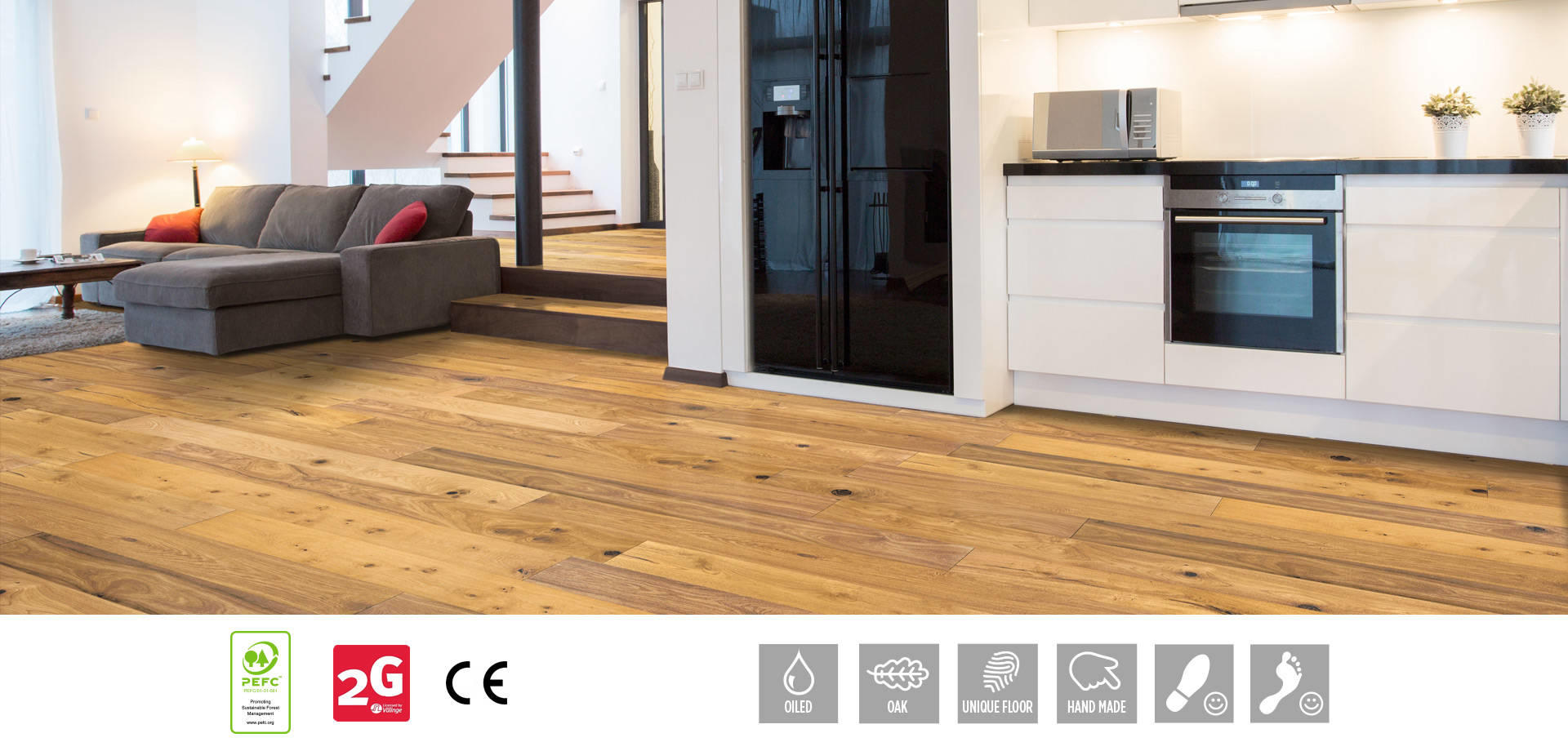 Oak Battleship, NQD Floors