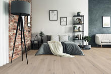 Parkettgolv Oak Misty från NQD Floors!