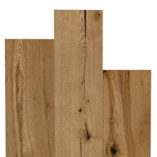 Parkettgolv Oak Rustic från NQD Floors!